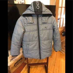 Brand new  Calvin Klein winter jacket size 14-16